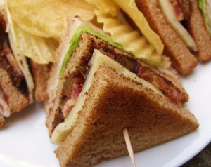 Sandwich Club